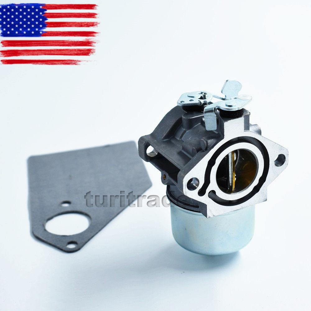 Carburateur Pour Briggs /& Stratton 497581 1764 32-0035-01 176432-0035-02 moteur