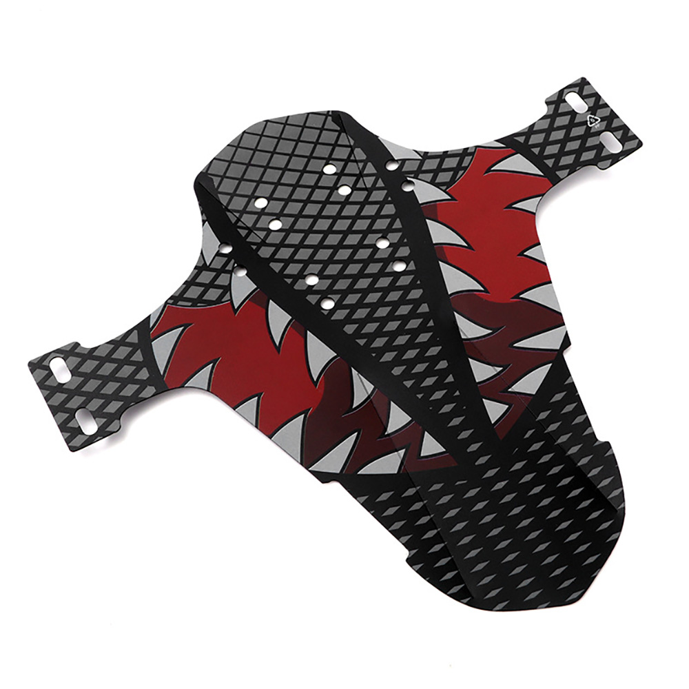 MTB Bicycle Mudguard Mountain Bike Mud Guard Fender Front Rear Tyre Cycling Part