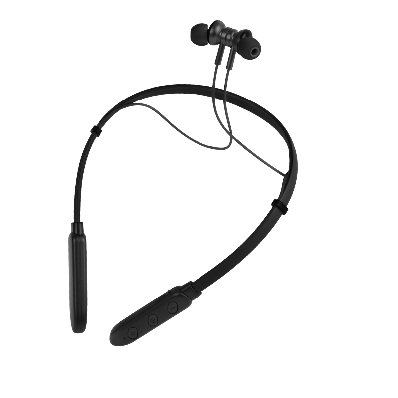 Wireless Bluetooth Headset Stereo Headphone Sport Handfree Universal Earbuds