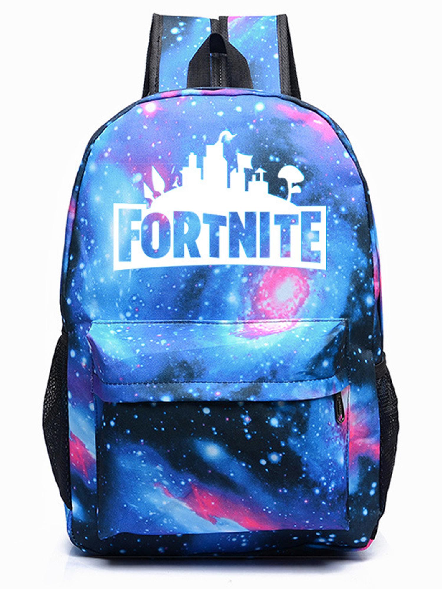 Fortnite Battle Royale Backpack Luminous Game Fortnite Schoo
