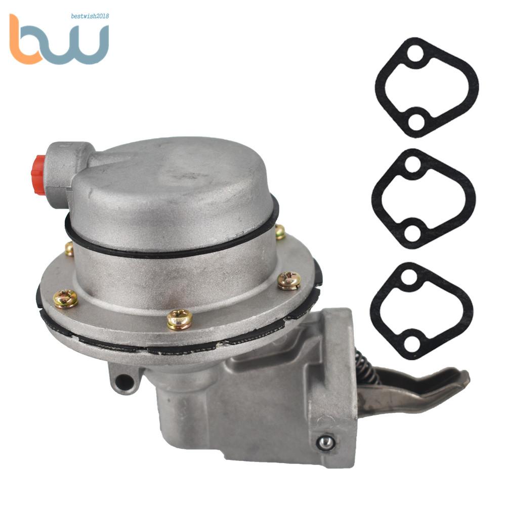 Mercury MerCruiser Sea Water Fuel Pump Mark V 454 502  861677T 818383T 18-8860