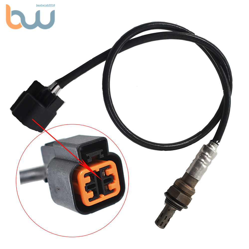 For 03-09 Hyundai Elantra 2.0L Air Fuel Ratio Oxygen Sensor Up/&Downstream 2pcs