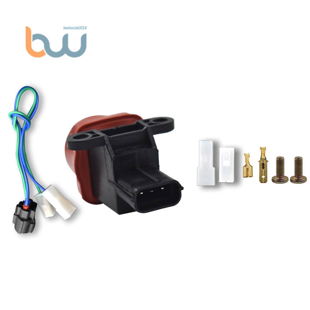 First Inertia Switch Vehicle Crash Sensor Standard Ignition Electric Fuel Pump