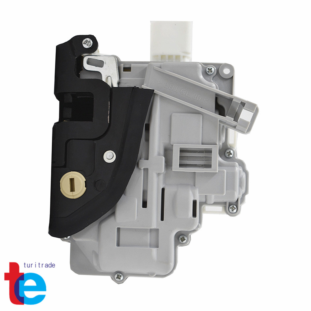 New Rear Right Door Lock Actuator For Seat Toledo Leon 2