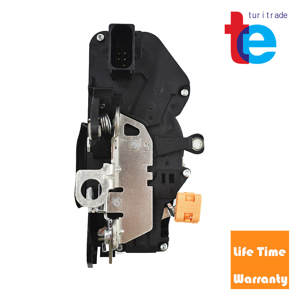 Front Rear Right Left Power Door Lock Latch Actuator Fr Chevy GMC Cadillac 07-09