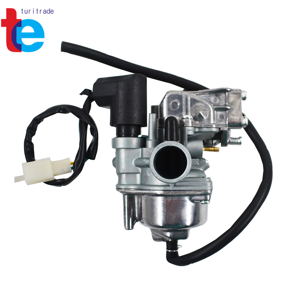 Carburetor For Yamaha Zuma Yw50 Scooter Moped 2011