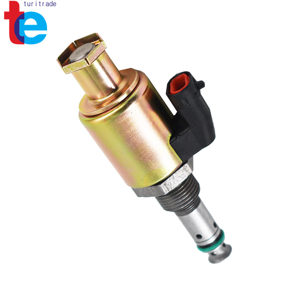 NEW FUEL INJECTION PRESSURE REGULATOR FIT For FORD DIESEL IPR VALVE 7.3L
