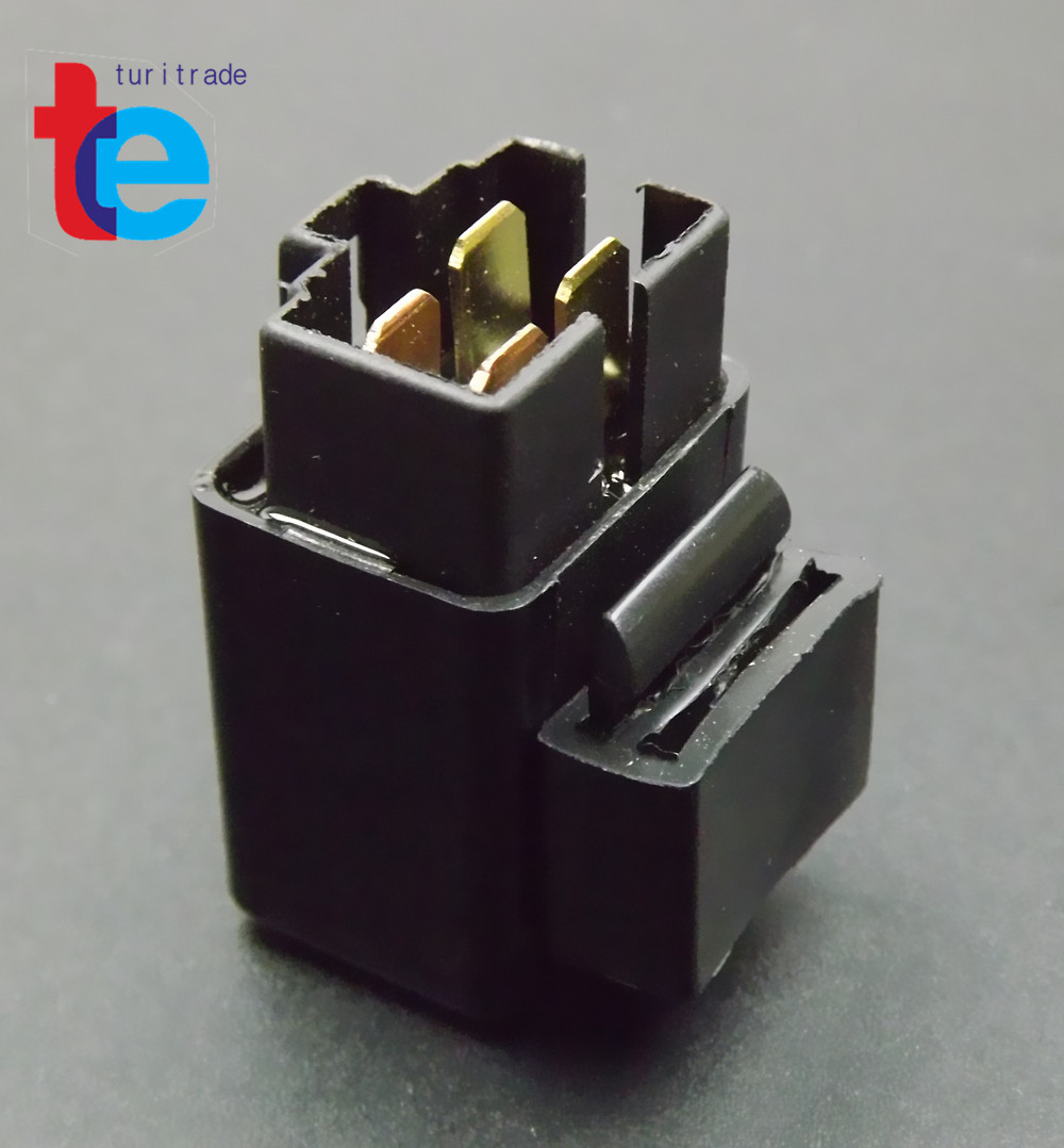 Neutral Relay For Yamaha YFM 350 Raptor 1987-2013 Replaces# 3GD-81950-01-00