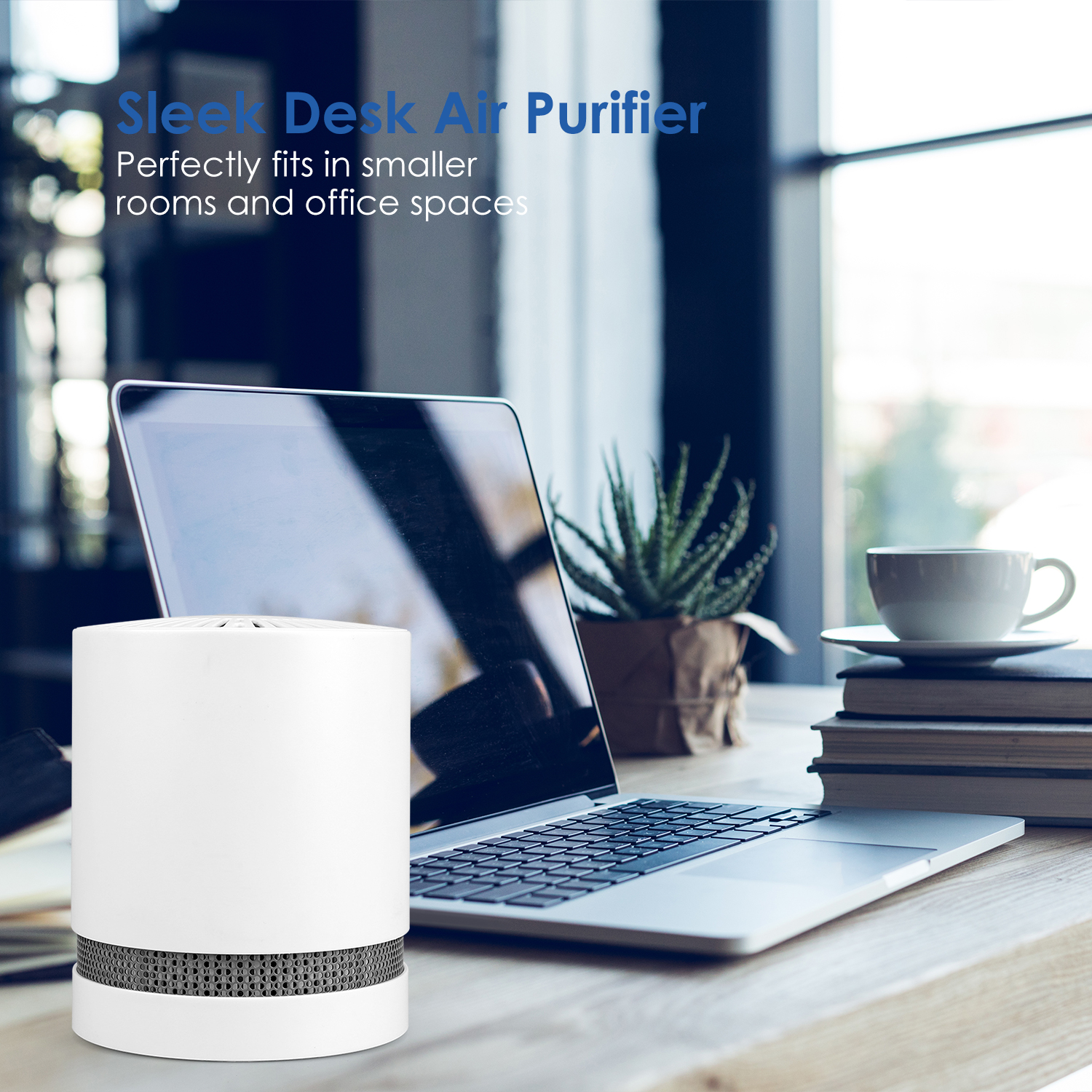 Large-Room-Air-Purifier-with-True-HEPA-Filter-Remove-Allergies-Odors-Noise-free miniature 23