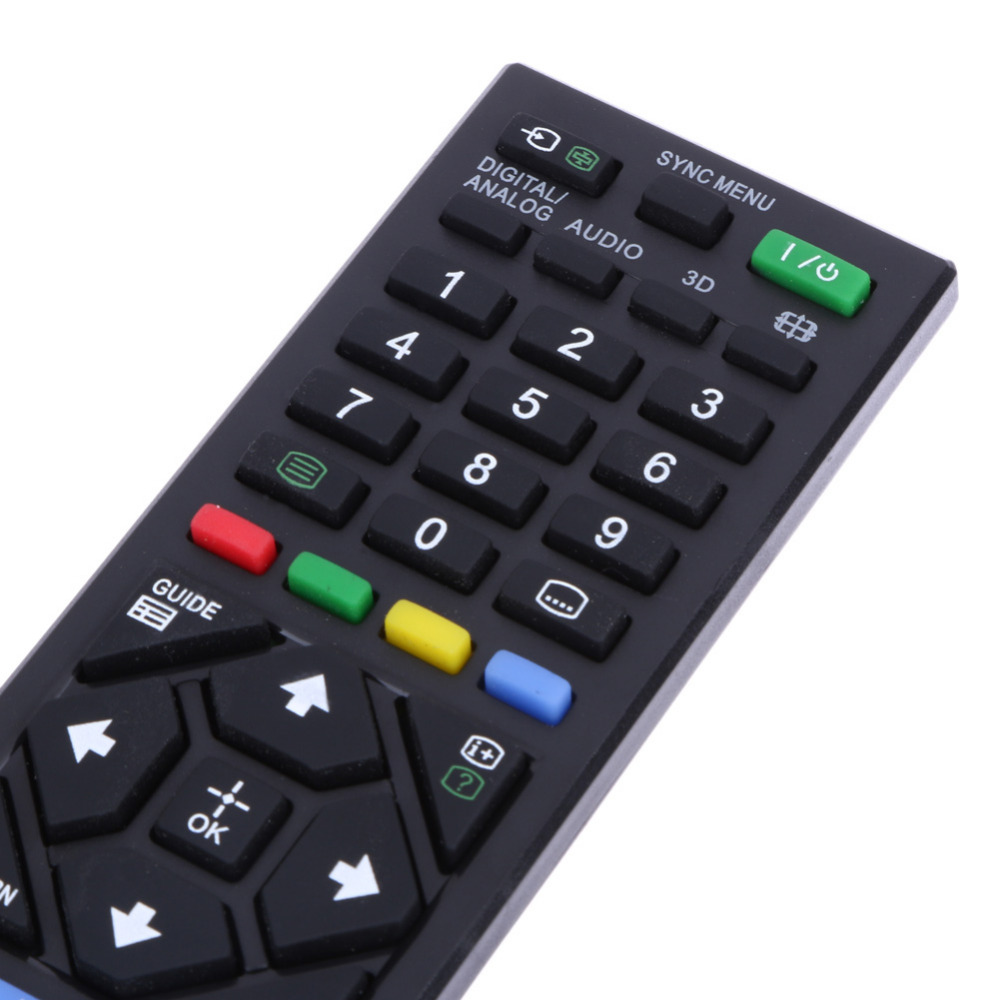 How to Set Up a TV Remote | It Still Works