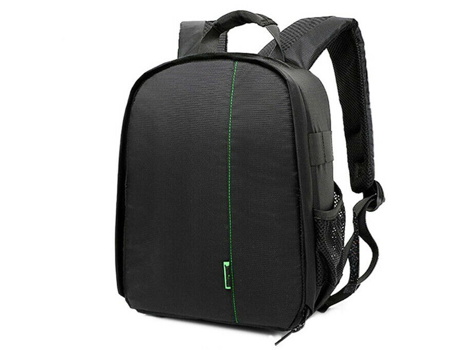 NEW-Waterproof-SLR-DSLR-Camera-Backpack-Shoulder-Bag-Case-For-Canon-Nikon-Sony thumbnail 19
