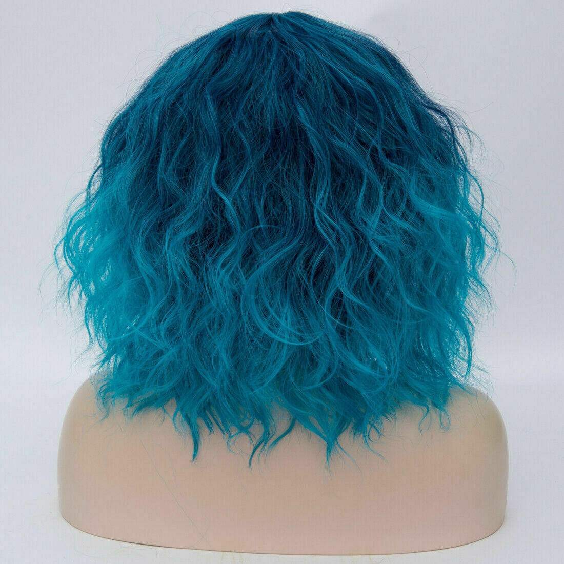 Lolita-Women-039-s-Short-Curly-Anime-Synthetic-Hair-Heat-Resistant-Cosplay-Party-Wig miniature 55