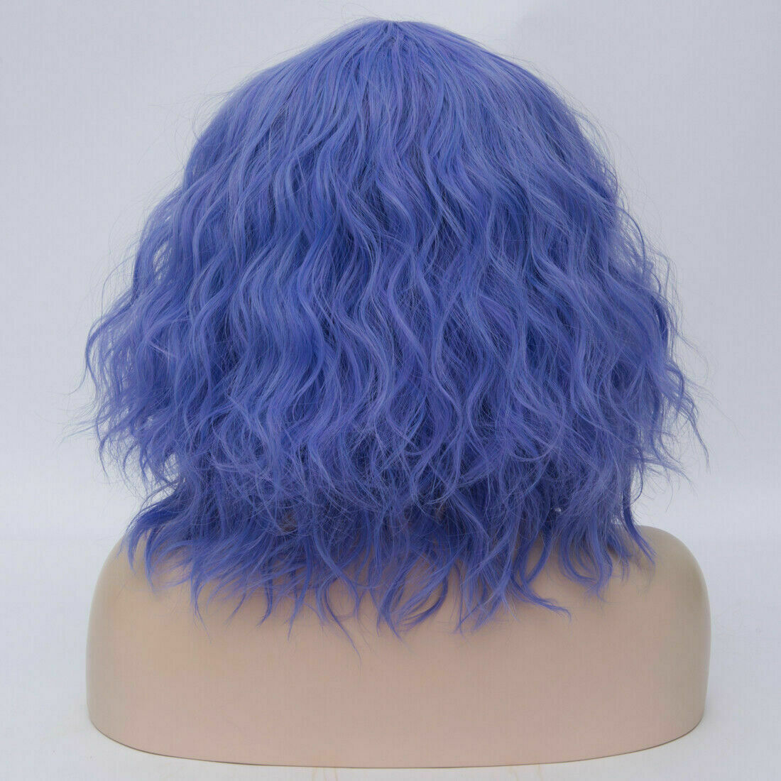 Lolita-Women-039-s-Short-Curly-Anime-Synthetic-Hair-Heat-Resistant-Cosplay-Party-Wig miniature 75