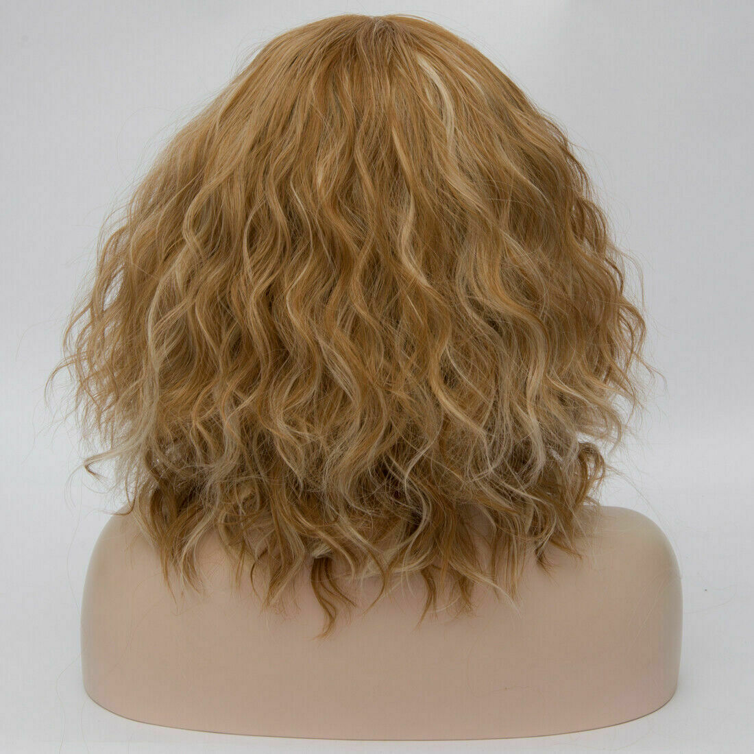 Lolita-Women-039-s-Short-Curly-Anime-Synthetic-Hair-Heat-Resistant-Cosplay-Party-Wig miniature 90