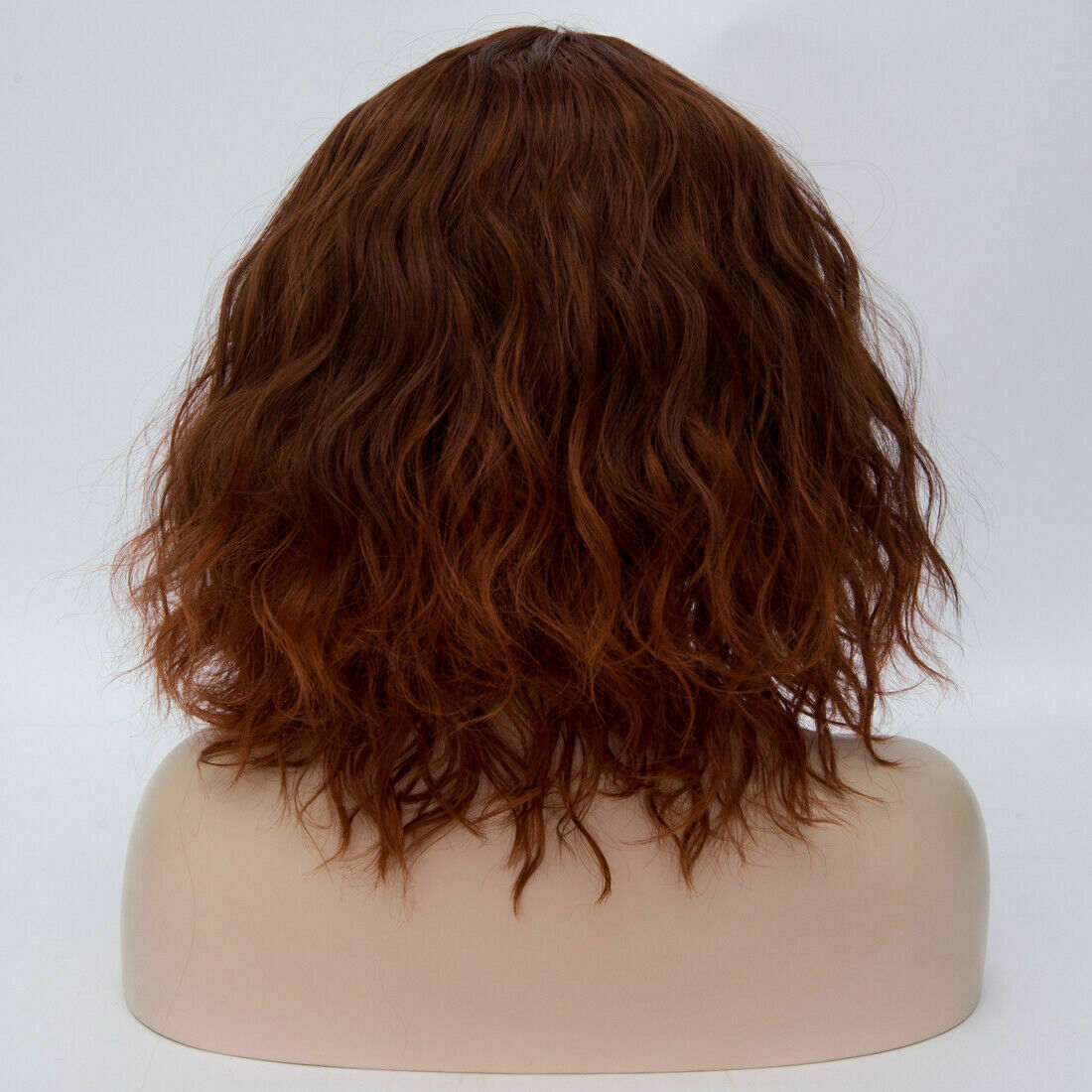 Lolita-Women-039-s-Short-Curly-Anime-Synthetic-Hair-Heat-Resistant-Cosplay-Party-Wig miniature 15