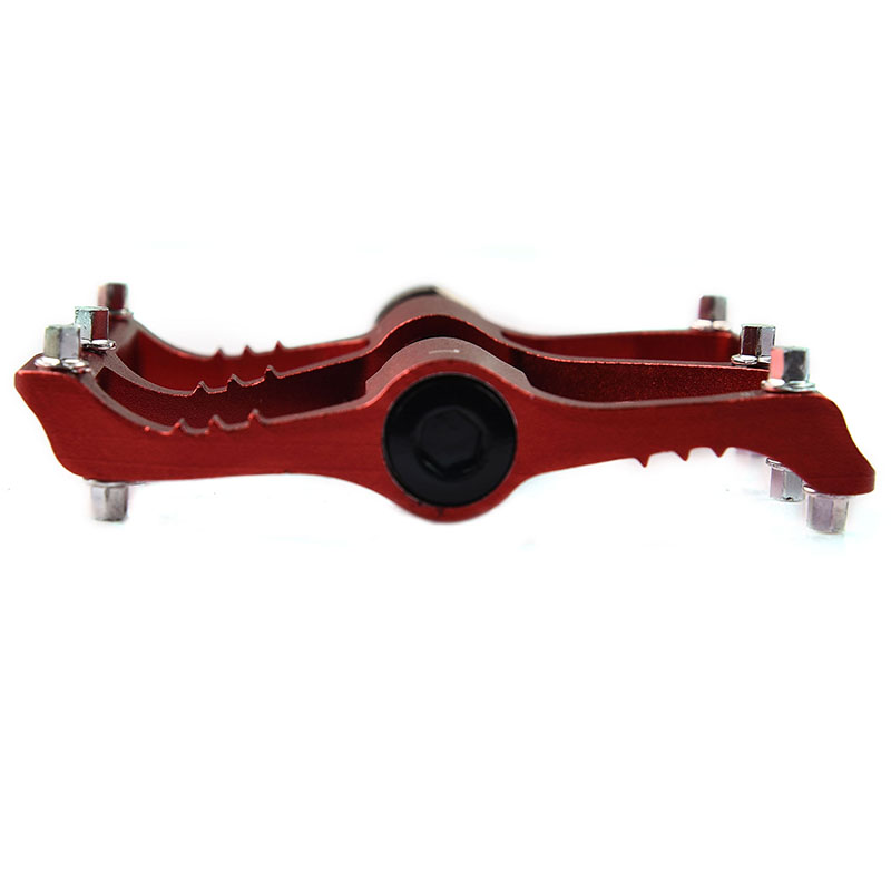 PROMEND-Mountain-Road-Bike-Pedals-3-Bearings-Carbon-Fiber-Core-Tube-Pedals-Flat thumbnail 31