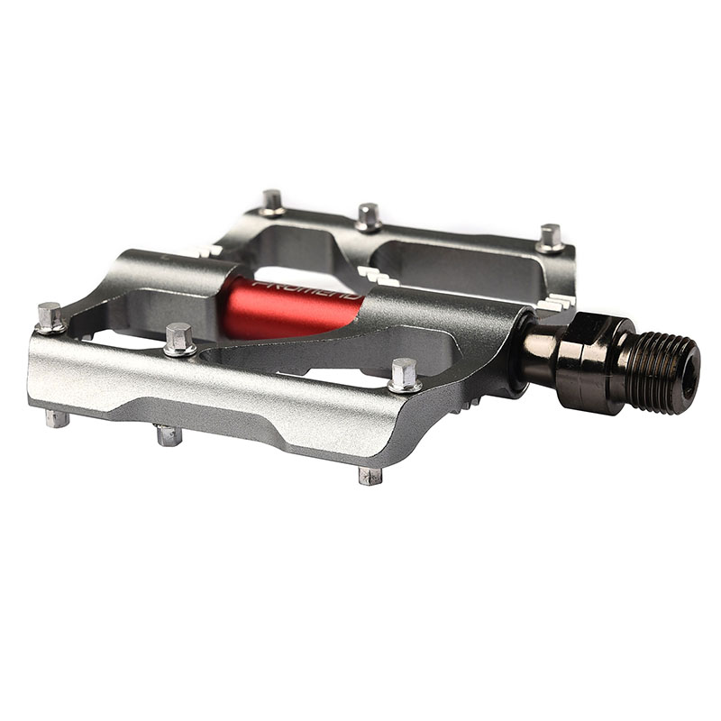 PROMEND-Mountain-Road-Bike-Pedals-3-Bearings-Carbon-Fiber-Core-Tube-Pedals-Flat thumbnail 36