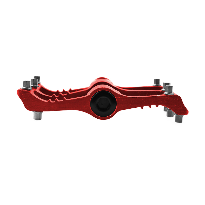 PROMEND-Mountain-Road-Bike-Pedals-3-Bearings-Carbon-Fiber-Core-Tube-Pedals-Flat thumbnail 49