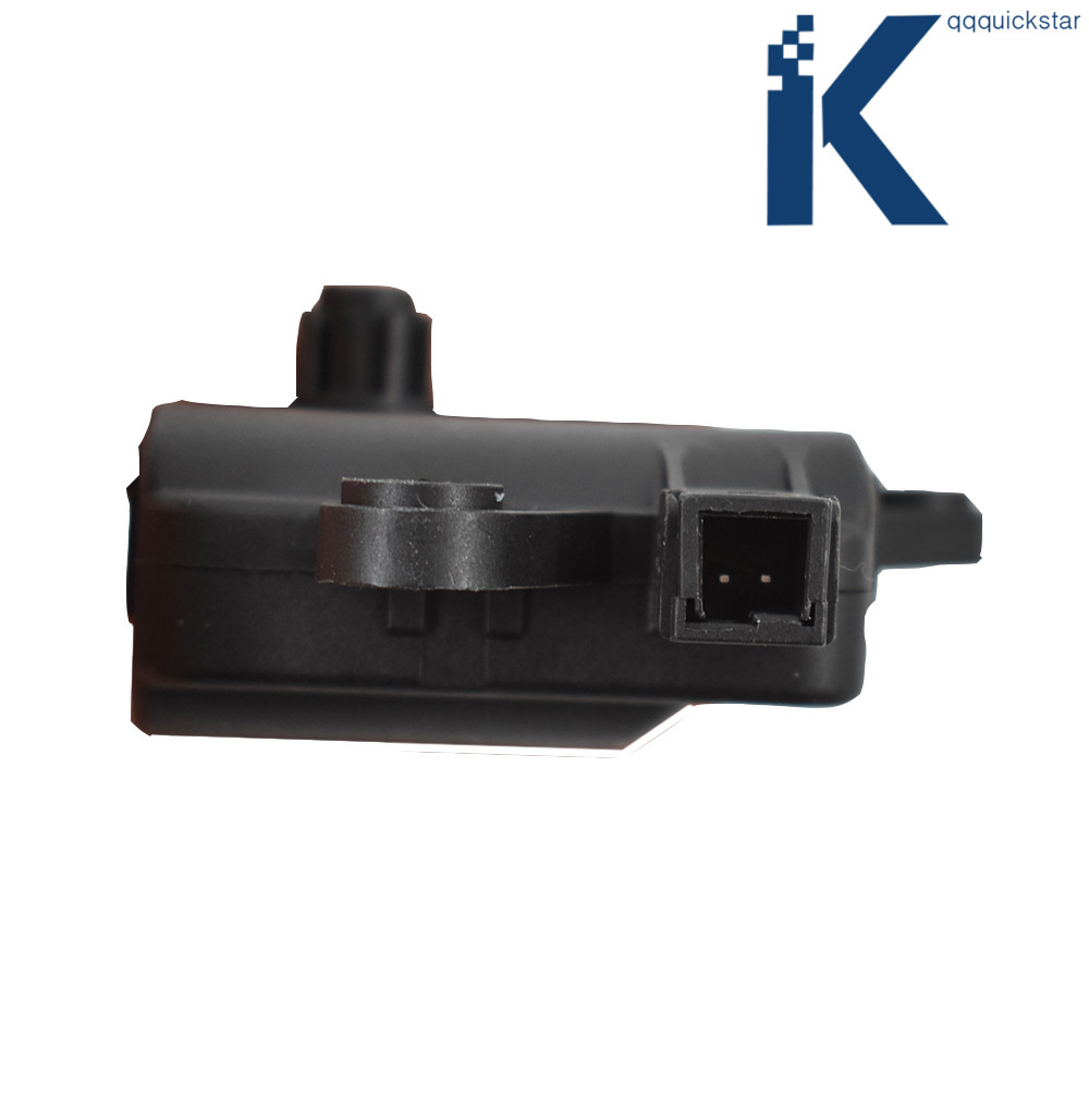 Hvac Temperature Blend Vent Mode Door Actuator 604 002 For Dodge Ram 1500 2500
