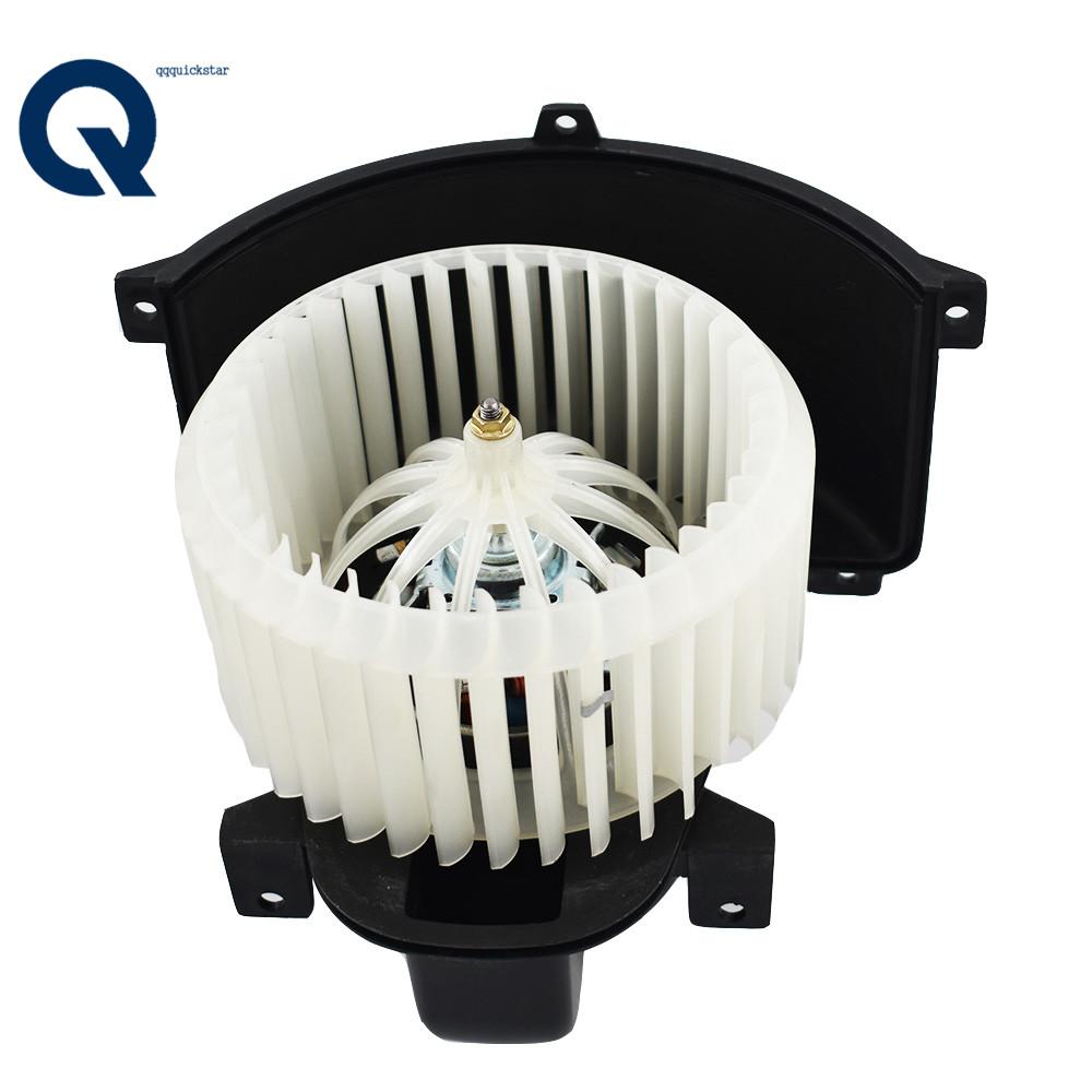 AUDI Q7 3.0 2009/>2012 HEATER BLOWER MOTOR FAN *BRAND NEW* 7L0820021Q