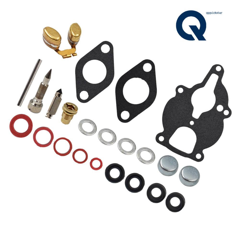 Details about NEW Carburetor Kit Float For Clark Bobcat 632 722 732 Ford  engine 1498 13805 G36