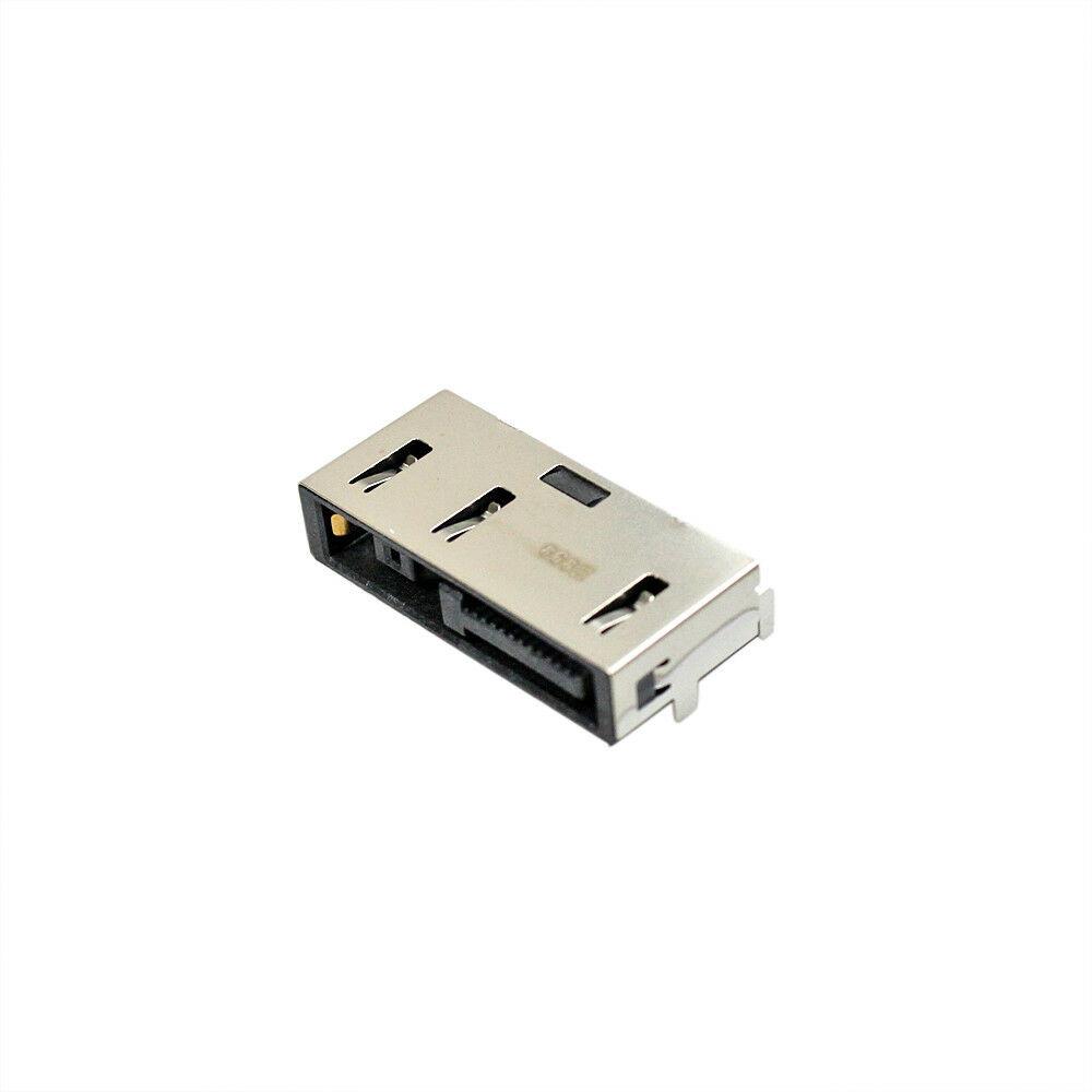 DC POWER JACK SOCKET PORT For Lenovo Thinkpad Edge E431 E531 E400 E440 E450 E540