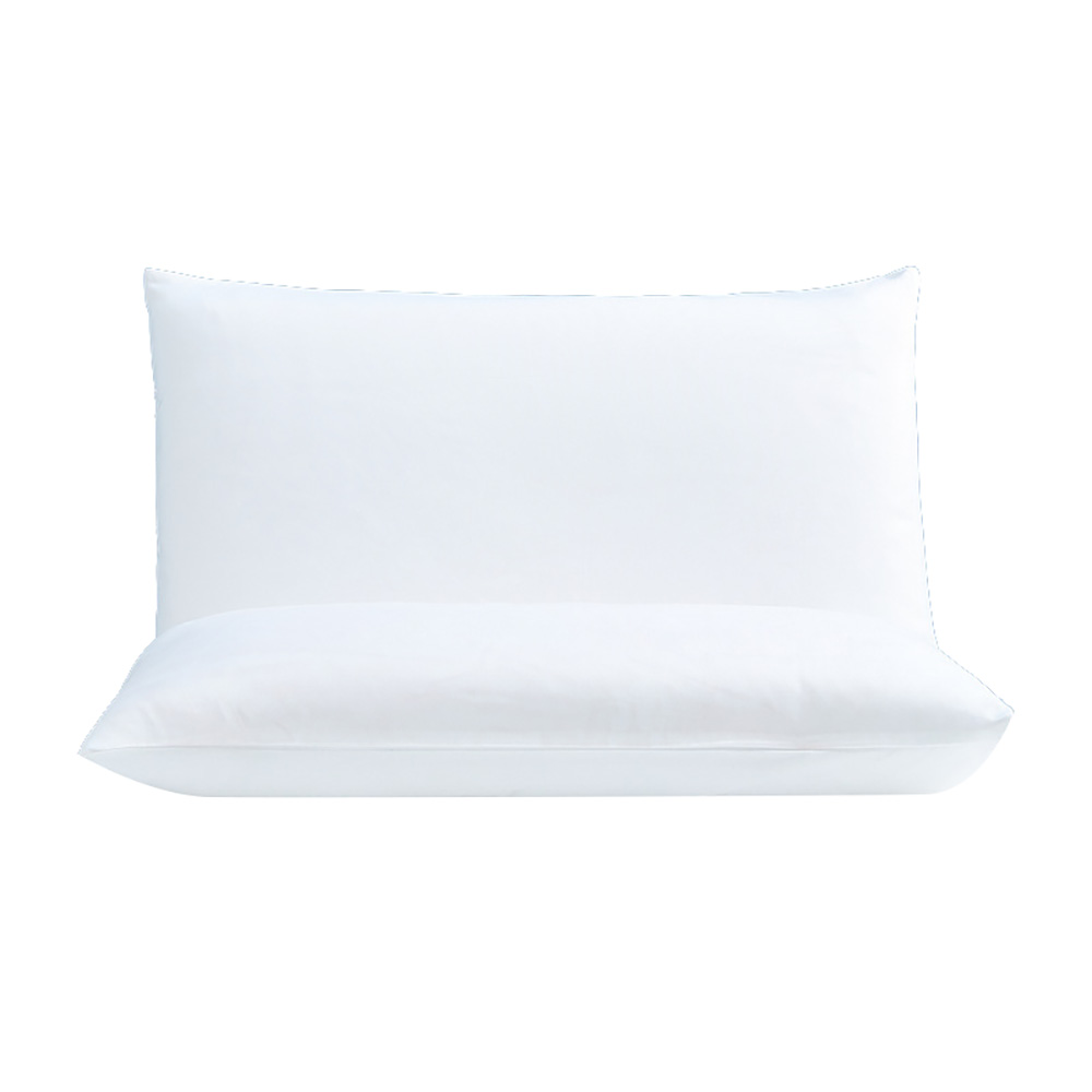 Egyptia-Fitted-Sheet-Bed-Sheet-Comfort-Bedding-Cover-Deep-Pocket-Full-King-Queen thumbnail 3