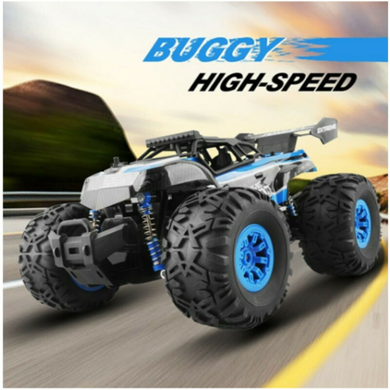 2.4G Fast Racing Off-Road RC Car RC Toy Radio Control Monste
