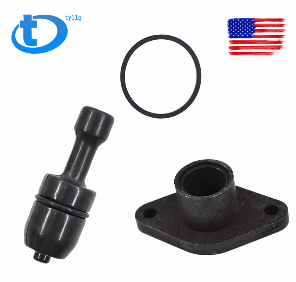 Weelparz Timing pin and housing 3913994 Fit for Dodge 5.9 12 Valve Cummins 3919683 3903924
