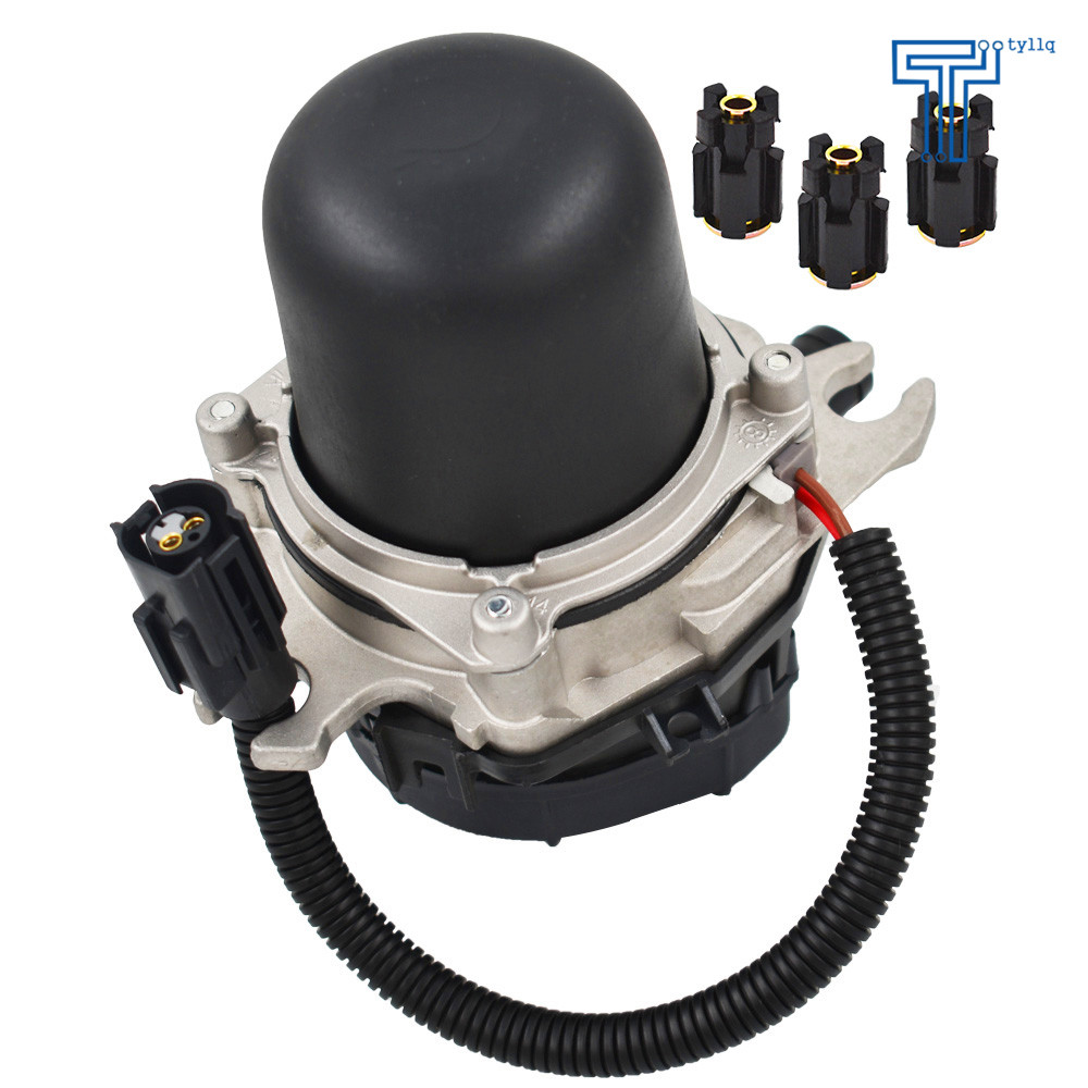 New Secondary Air Injection Pump 323500M for Ford Mustang 4.6L 1996-2000 US
