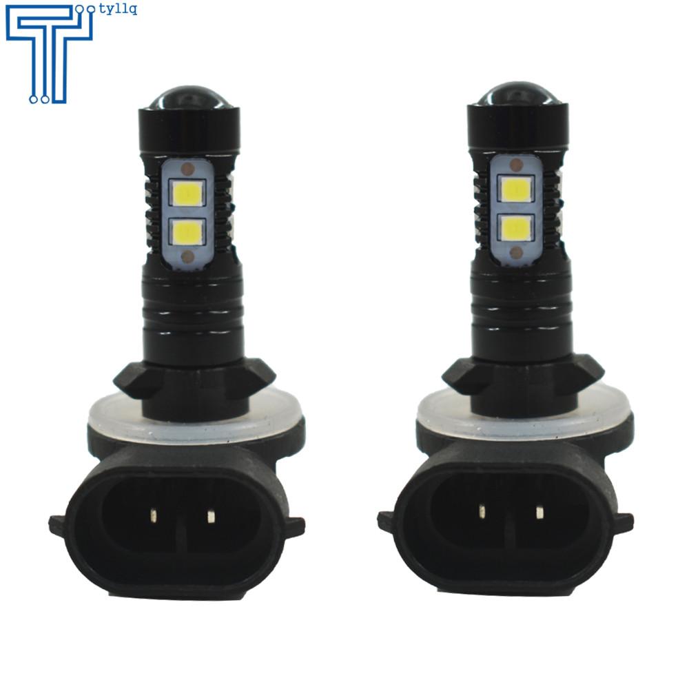 3x 150W 8000K Ice Blue LED Headlight Lamp For Polaris Sportsman 850 2010-2018