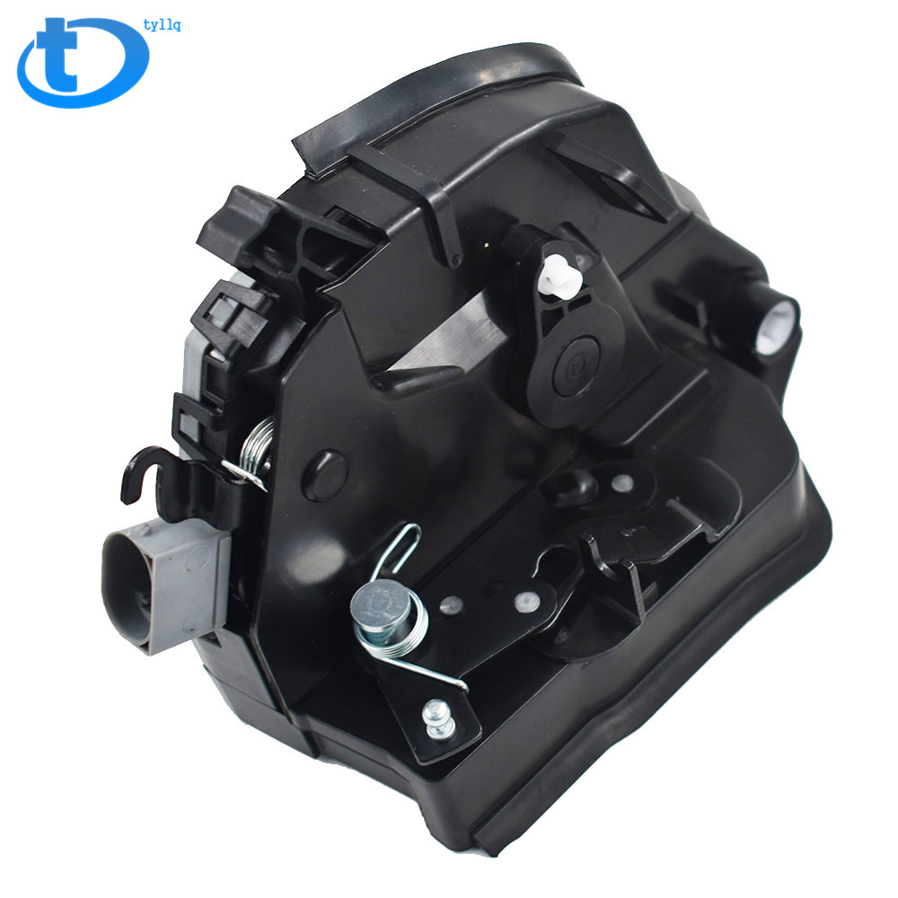 Details about Front Driver Left Integrated Door Lock Actuator Motor 937-856  For BMW E53 X5 US
