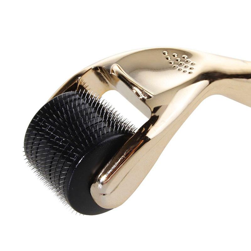 0-5-3-0mm-540-Titanium-Microneedle-derma-Roller-dermaroller-Micro-Needle-Therapy thumbnail 14