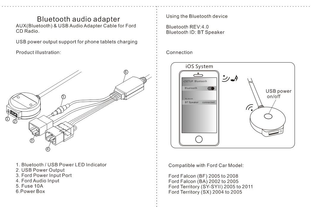 Ba Xr6 Stereo Wiring Diagram - Somurich com