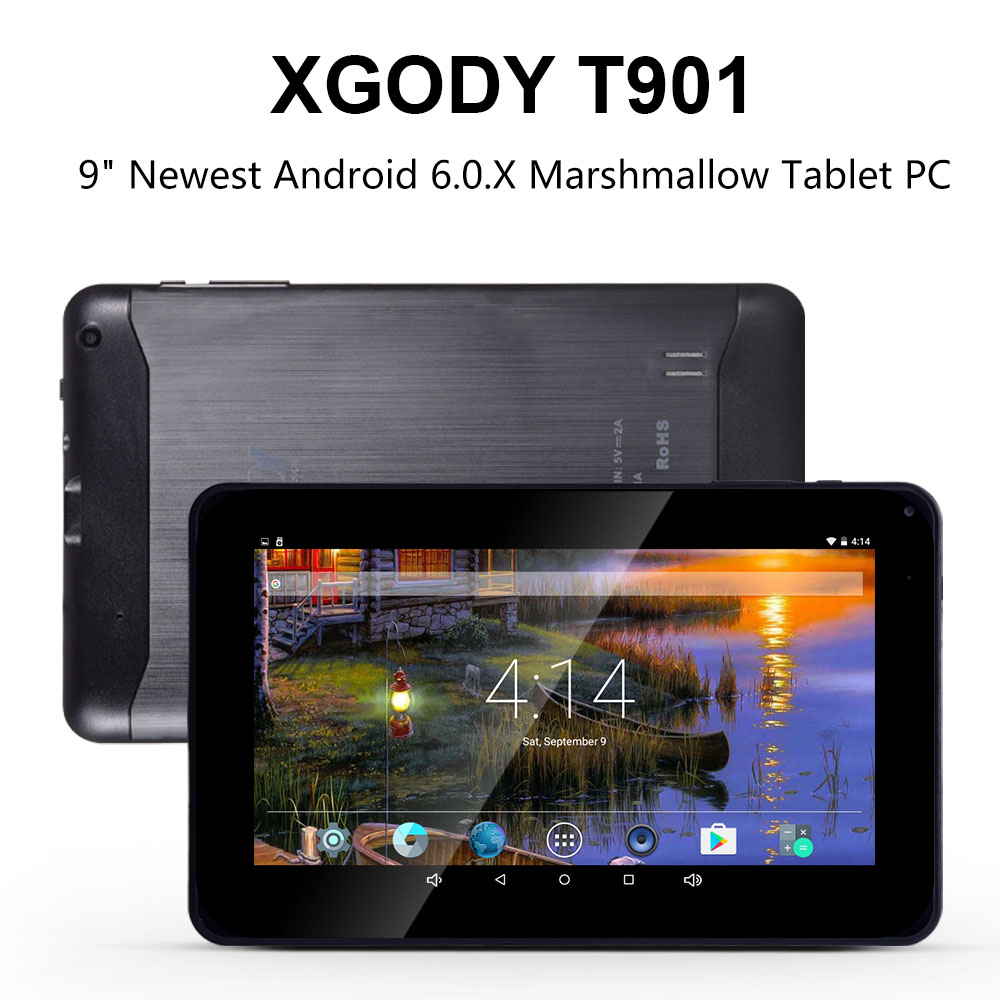 XGODY-10-1-Inch-Android-7-0-1-16GB-Quad-Core-Tablet-PC-Dual-Camera-HD-Bluetooth thumbnail 7