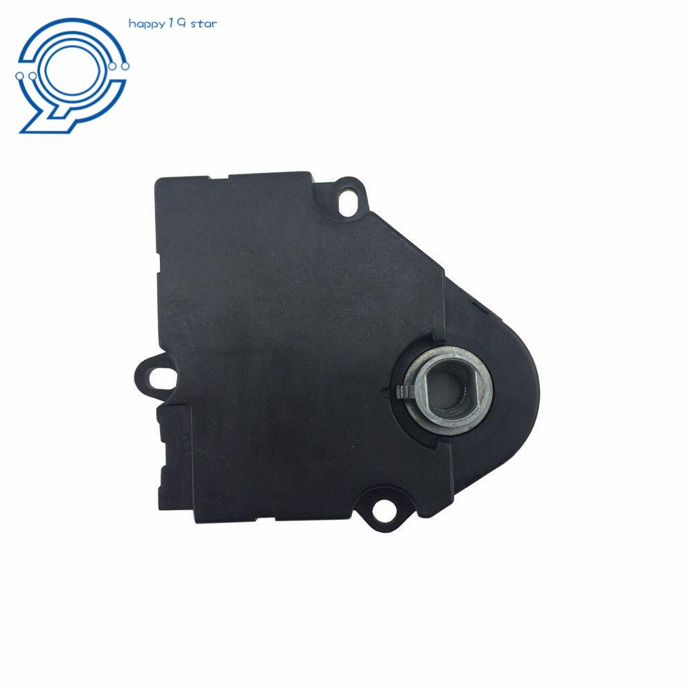 Hvac Heater Ac Air Door Actuator Temperature For Enclave