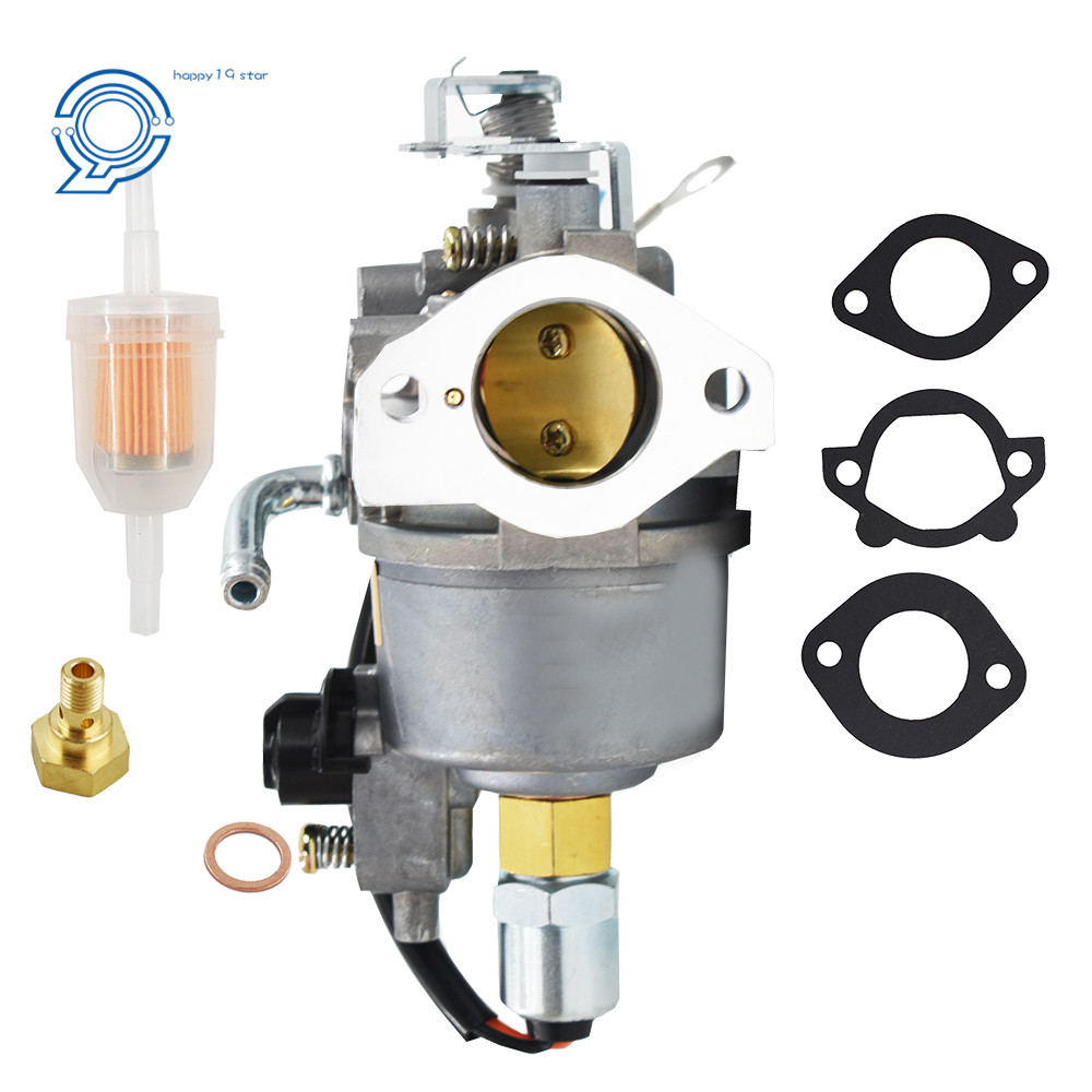 Microquiet 4000-Watt 4KYFA26100 Generators Carburetor for Onan ...