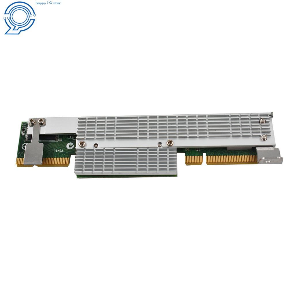 Asus PIKE 2008 LSI 8-Port SAS II SATA 6.0 Gbps RAID Card