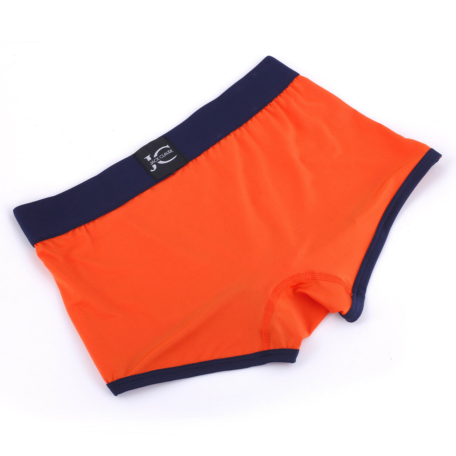 Multi-Pack-Mens-Jack-Claude-Boxer-Briefs-Underwear-Shorts-Bikini-Trunks-M-2XL thumbnail 13