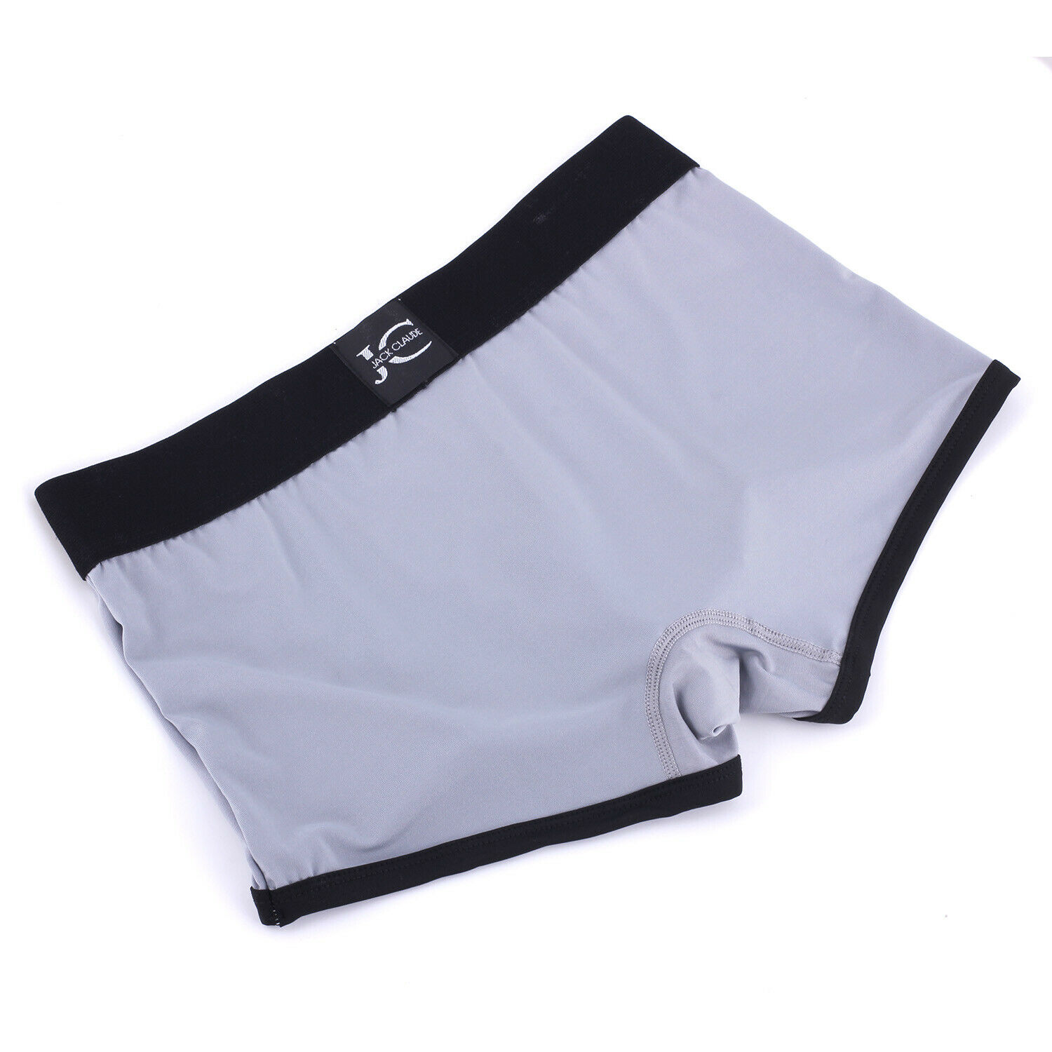 Multi-Pack-Mens-Jack-Claude-Boxer-Briefs-Underwear-Shorts-Bikini-Trunks-M-2XL thumbnail 7