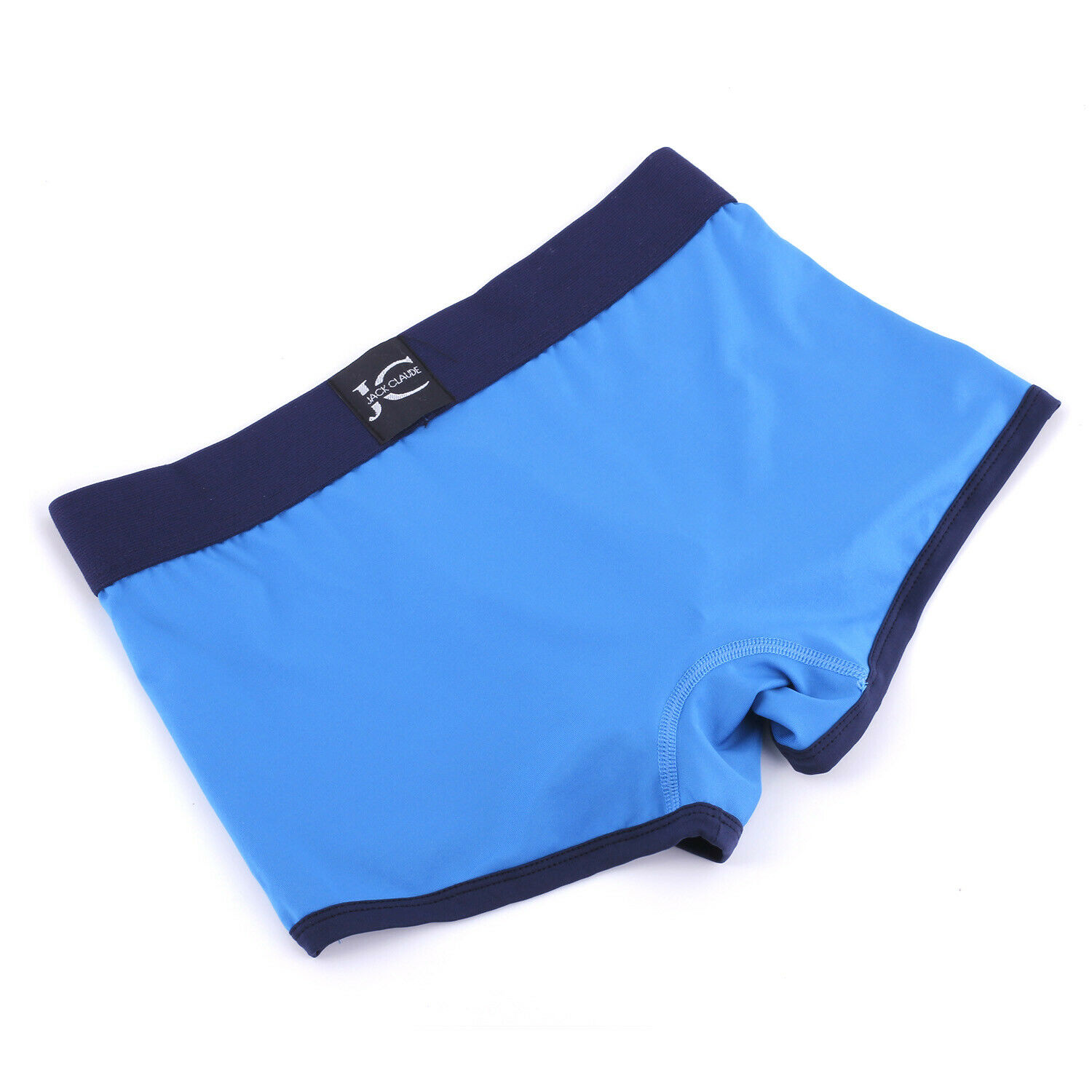 Multi-Pack-Mens-Jack-Claude-Boxer-Briefs-Underwear-Shorts-Bikini-Trunks-M-2XL thumbnail 5