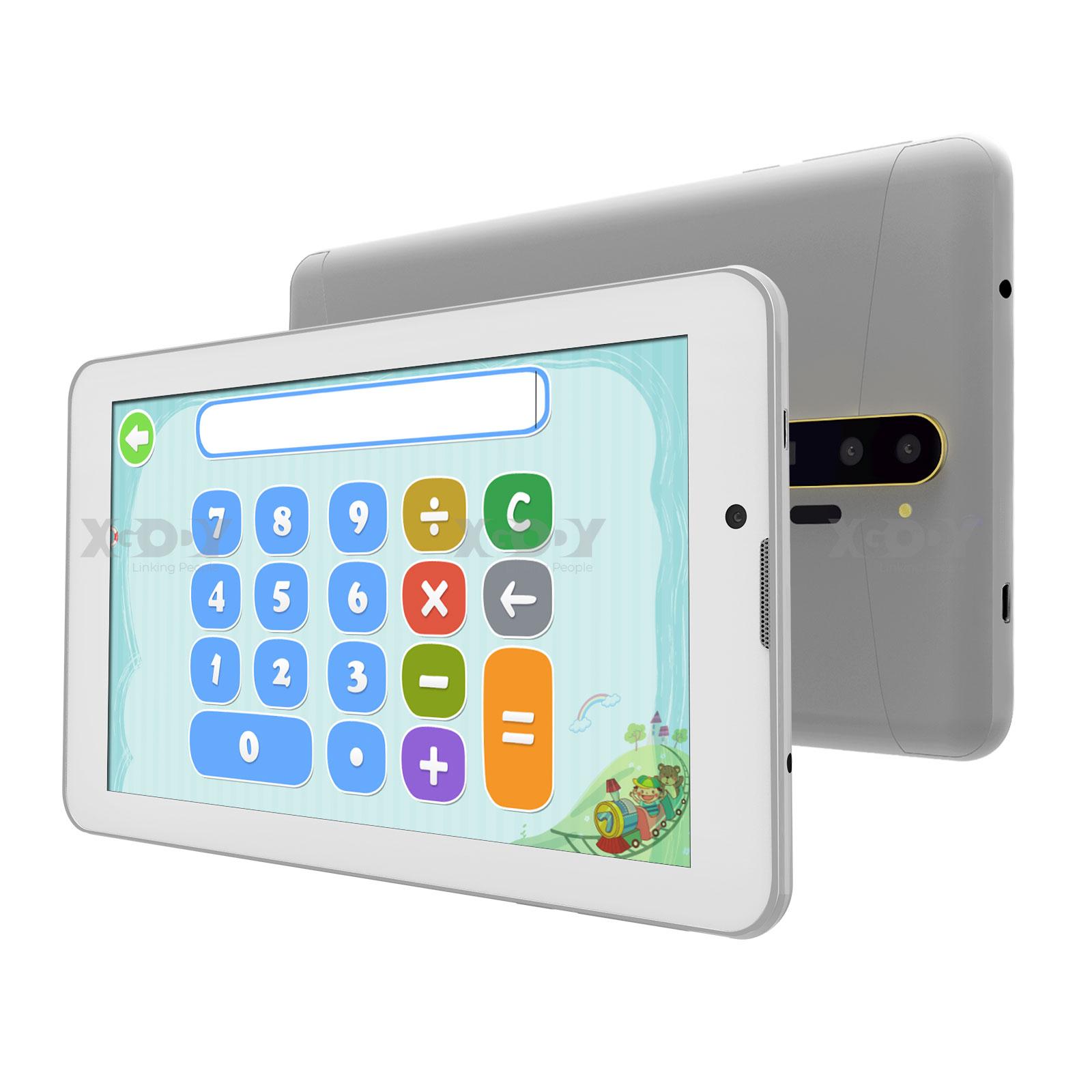 XGODY Android 7.0 Quad-core 16GB/32GB Dual SIM WiFi+3G Phone