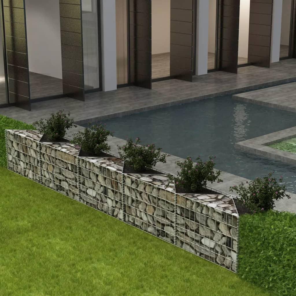 Details About BCP Wooden Raised Vegetable Garden Bed Patio Backyard Grow  Flower Basket Planter