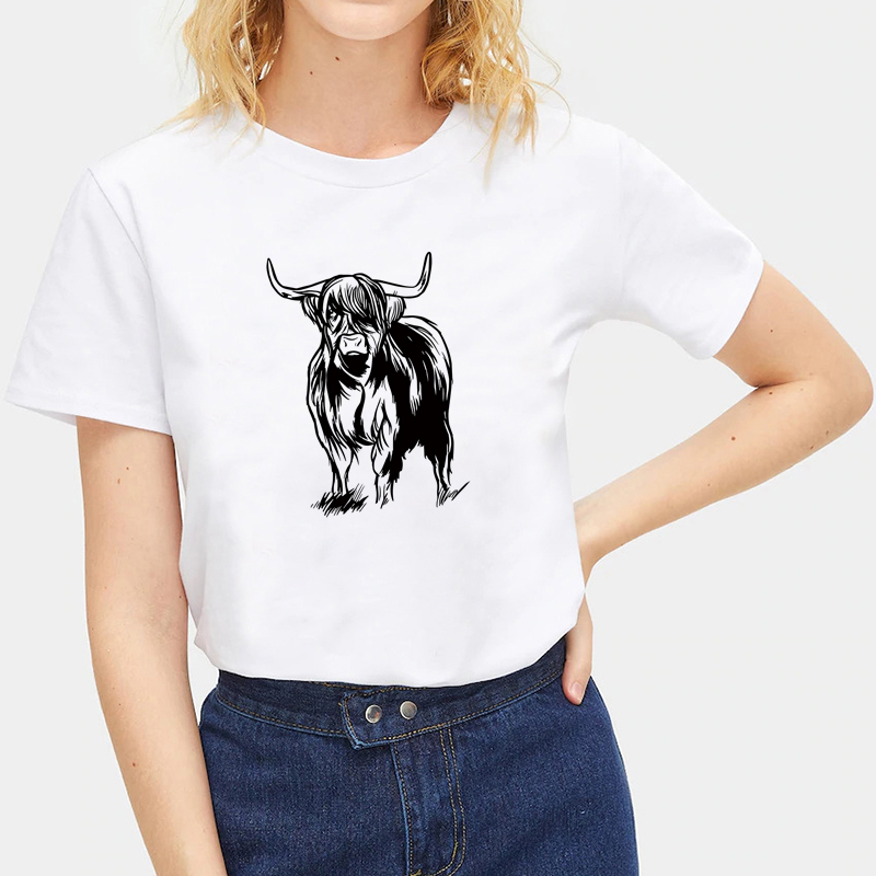Cute-Animals-Cat-Tee-Summer-O-Neck-Short-Sleeve-T-shirt-Women-Men-Tops-Blouse thumbnail 34