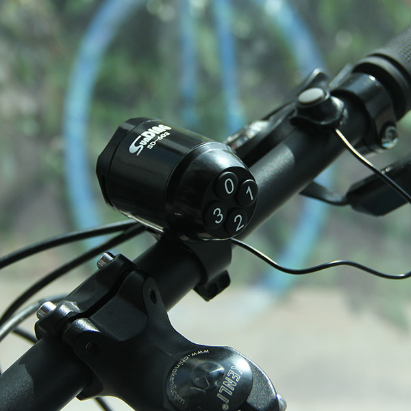 Details about SD-603 Waterproof Loud Cycling Horns MTB Bicycle Handlebar Ring Bell Alarm
