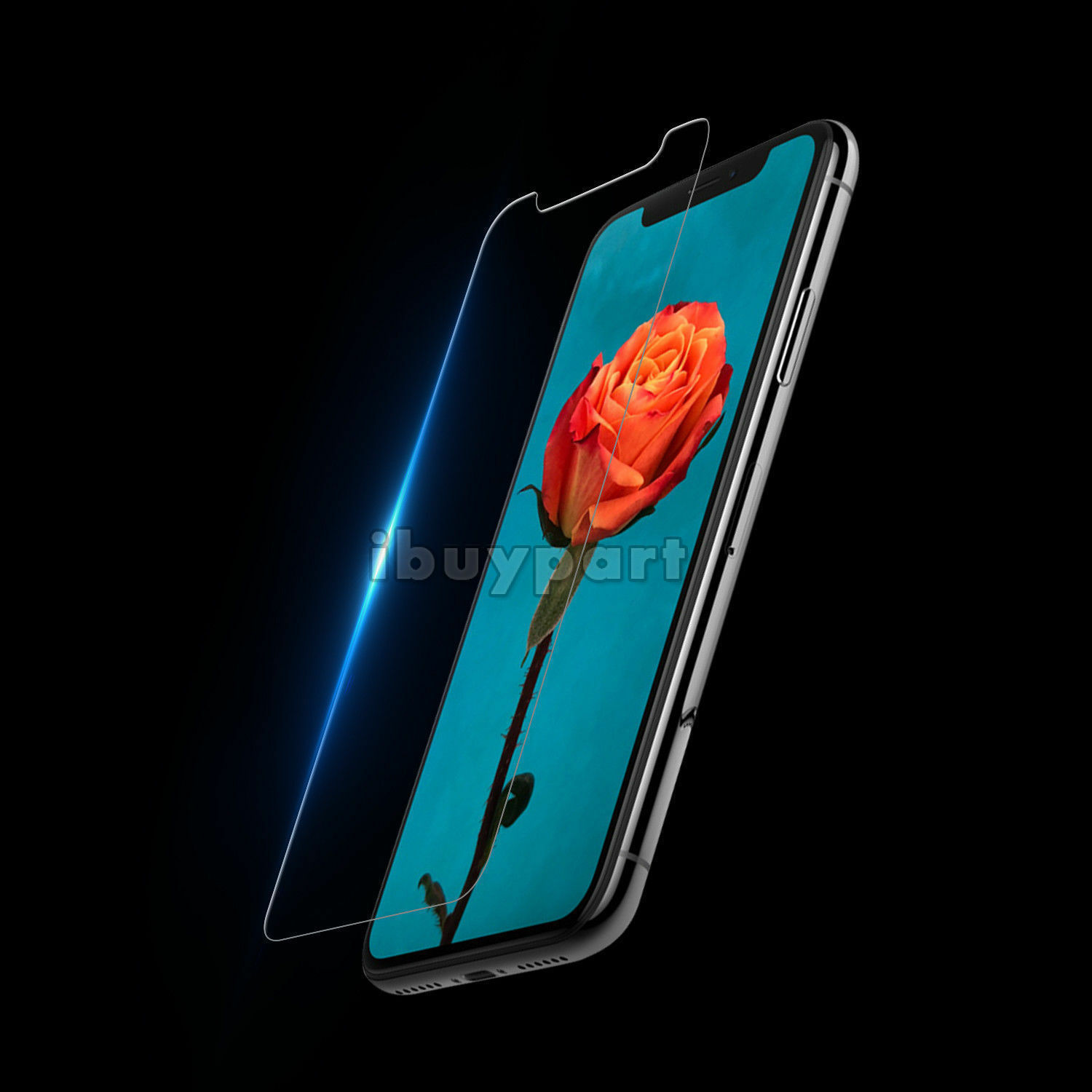 3-Pack-For-iPhone-11-Pro-11-Pro-Max-X-Xs-Max-XR-Tempered-Glass-Screen-Protector thumbnail 21