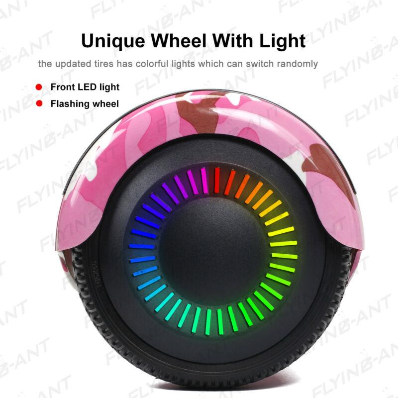 Ul2272 Alien Board Hoverboard Yellow Bluetooth Hoverboard: Hover Board Hoverboard Hoverheart UL2272 Bluetooth Speaker