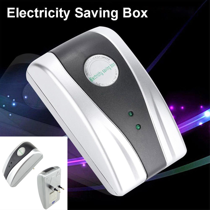 Power Energy Electricity Saving Box Household Electric
