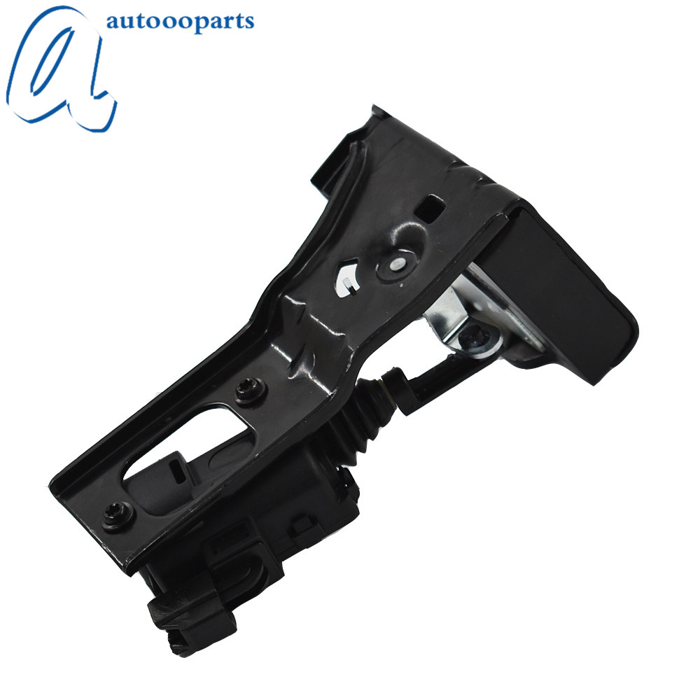 New Liftgate Tailgate Trunk Lock Actuator For Ford Escape