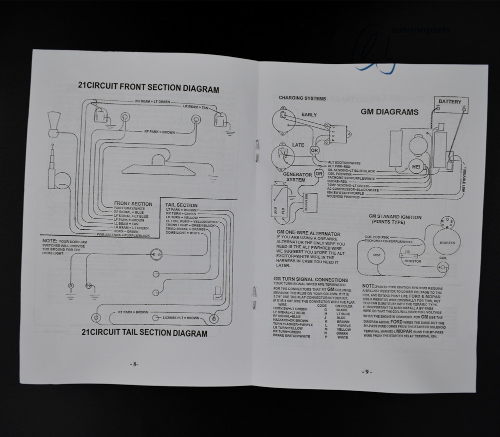 FC0D Ez Wiring 21 Circuit Diagram For Mopar | Wiring LibraryWiring Library